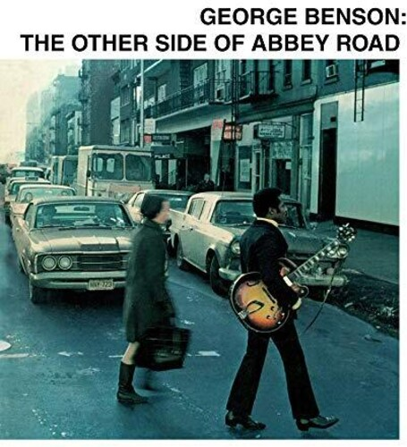 Other Side Of Abbey Road