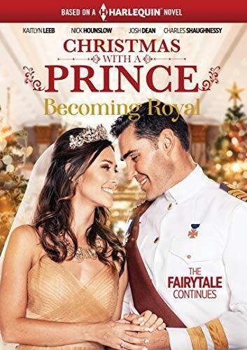 Christmas With a Prince: Becoming Royal