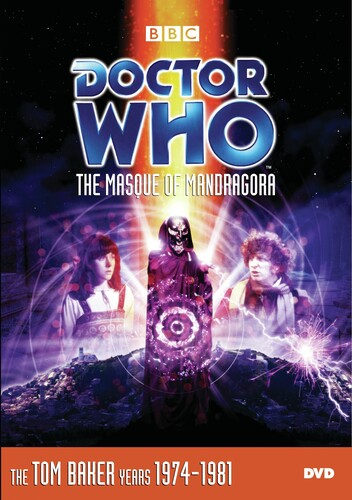 Doctor Who: The Masque of Mandragora