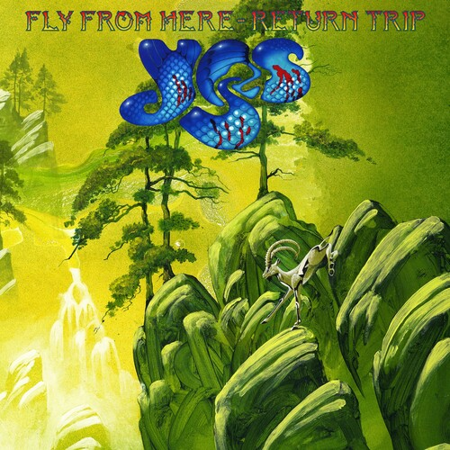 Fly From Here: Return Trip (180gm Gatefold LP) [Import]