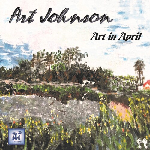 Art In April