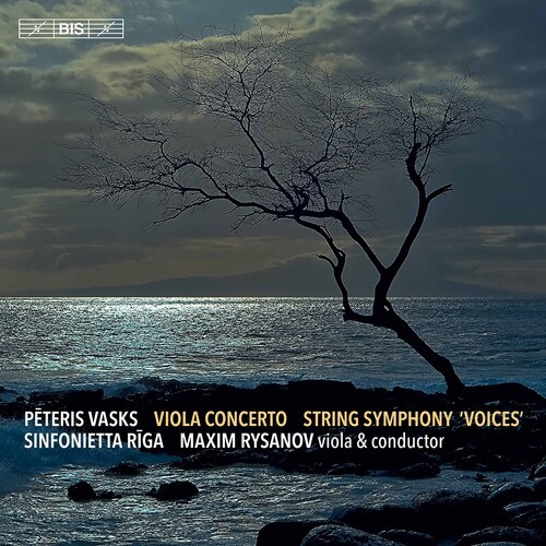 Viola Concerto /  String Symphon