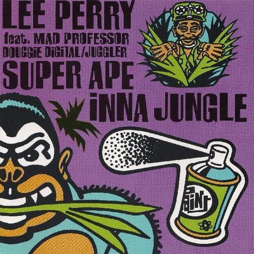 Supper Ape Inna Jungle