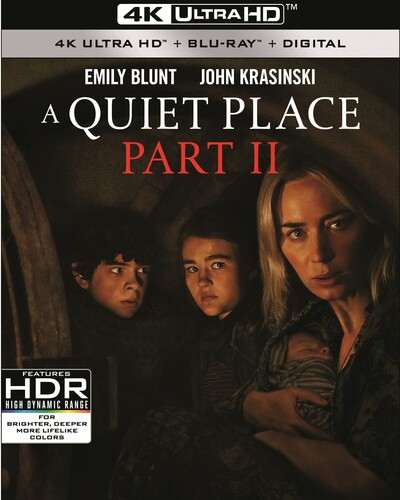 A Quiet Place, Part II