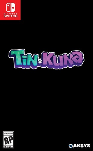 Tin & Kuna for Nintendo Switch