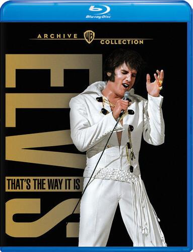 Elvis Presley - Elvis: That's the Way It Is