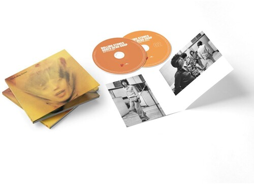 The Rolling Stones - Goats Head Soup: Remastered [2CD 2020 Deluxe Edition]