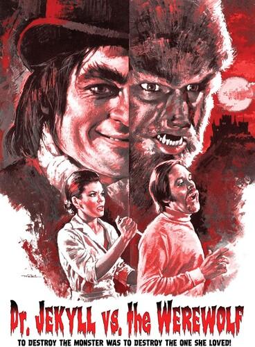 Dr. Jekyll Vs. the Werewolf