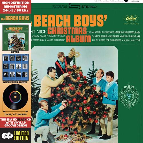 Beach Boys Christmas Album