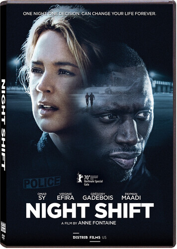 Night Shift (aka Police)