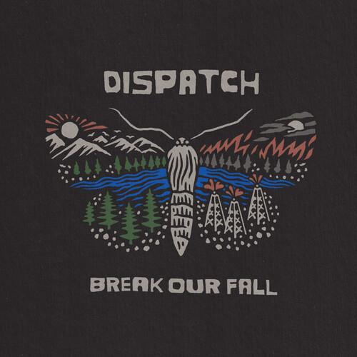 Break Our Fall