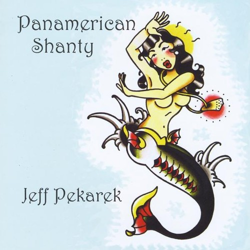 Panamerican Shanty