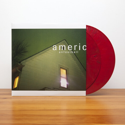 American Football - American Football [Deluxe Edition Vinyl]