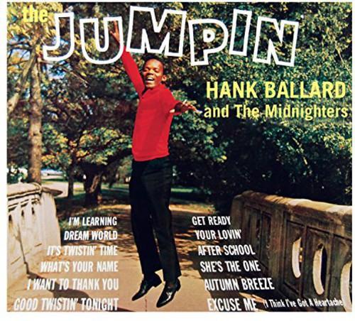 Jumpinae Hank Ballard [Import]