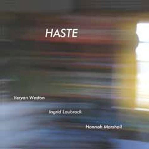 Haste [Import]