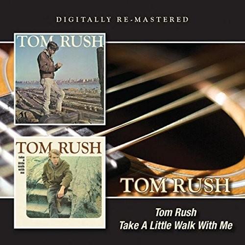 Tom Rush [Import]