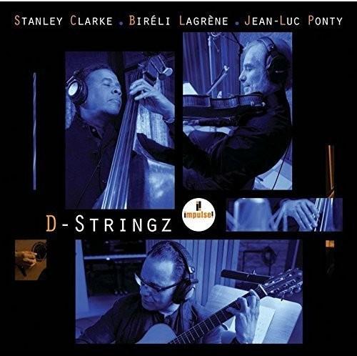 D Stringz [Import]