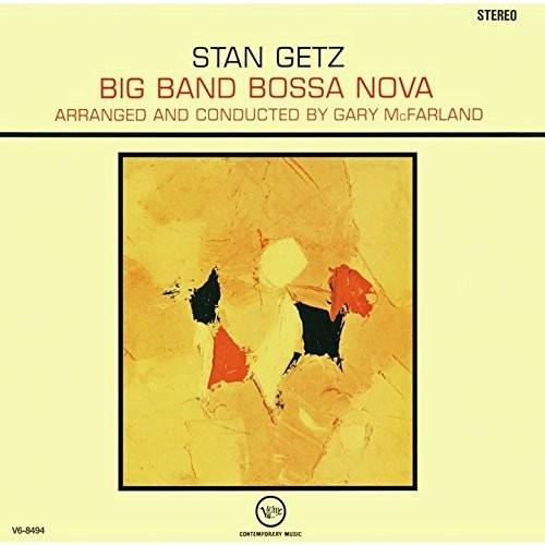 Big Band Bossa Nova: Limited Edition [Import]