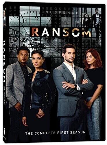Ransom: Season One