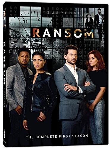Ransom: Season One