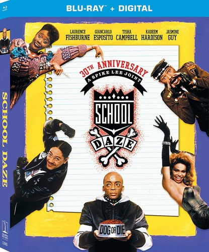 School Daze (30th Anniversary)