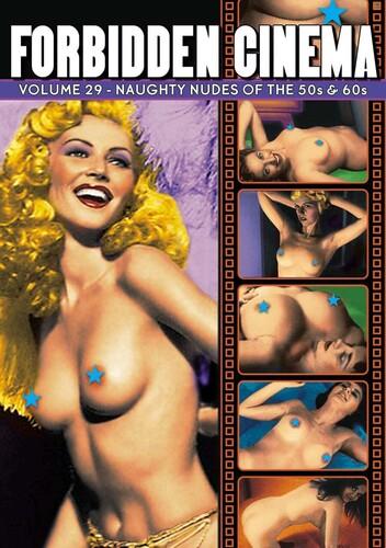 Forbidden Cinema: Volume 29