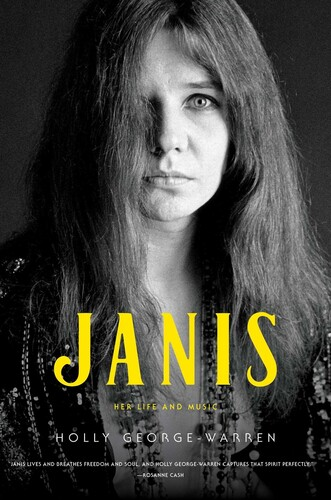 - Janis: Her Life and Music