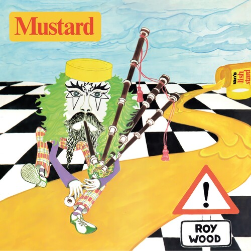 Mustard: Remastered & Expanded Edition [Import]