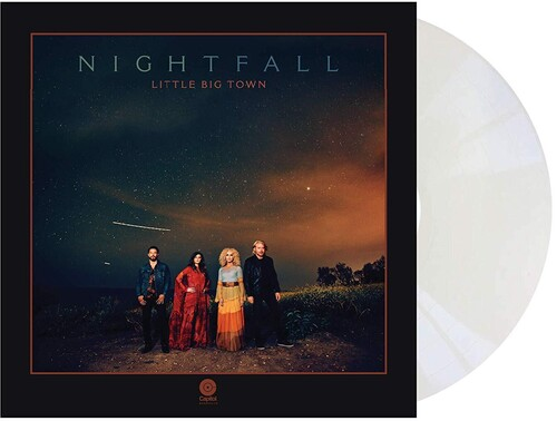 Little Big Town - Nightfall [White 2LP]