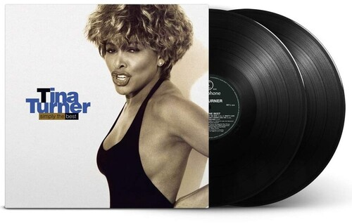 Tina Turner - Simply The Best (Uk)