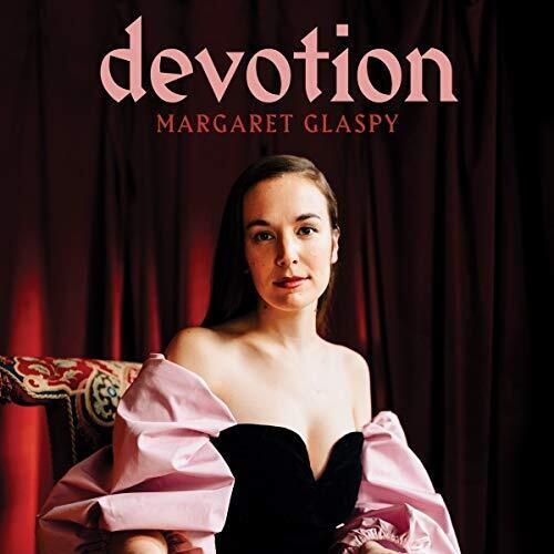 Margaret Glaspy - Devotion [Sandstone LP]