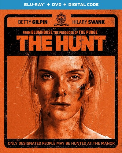 The Hunt [Movie] - The Hunt