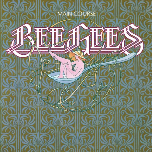 Bee Gees - Main Course [LP]