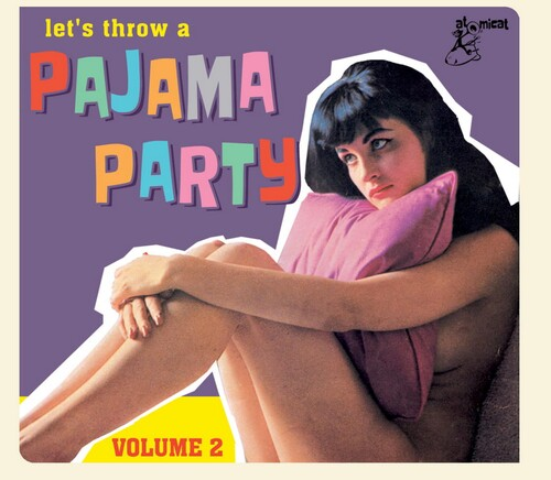 Pajama Party 2 (Various Artists)