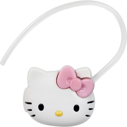HELLO KITTY KT4700 BT HDST HNDSFREE CALL KIT WH/ PK