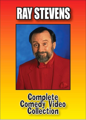 Ray Stevens - Complete Comedy Video Collection (2pc)