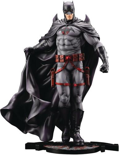 DC UNIVERSE - BATMAN THOMAS WAYNE ARTFX STATUE