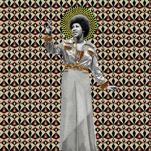 Aretha Franklin - Aretha [4CD]