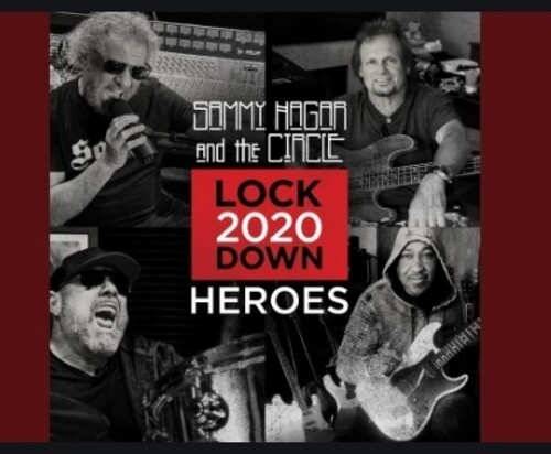 Sammy Hagar & The Circle - Lockdown 2020