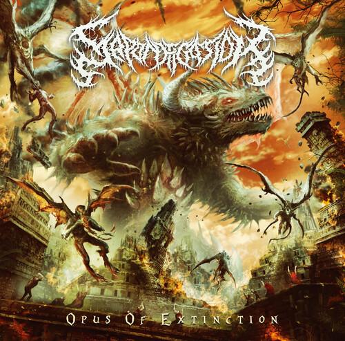 Opus Of Extinction