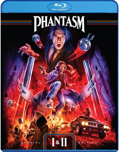 Phantasm I & II Special Edition - Phantasm I & Ii Special Edition (2pc) / (Clcb 2pk)