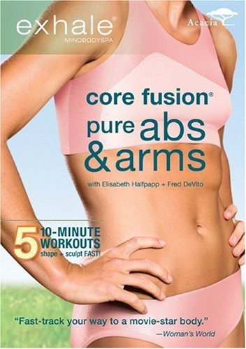 Exhale: Pure Abs and Arms