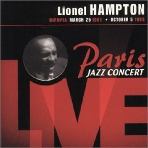 Paris Jazz Concert Live [Import]