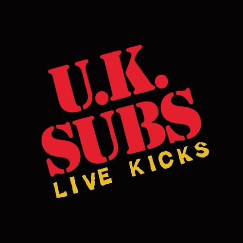 Live Kicks [Import]