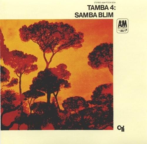 Samba Blim: Limited Edition [Import]