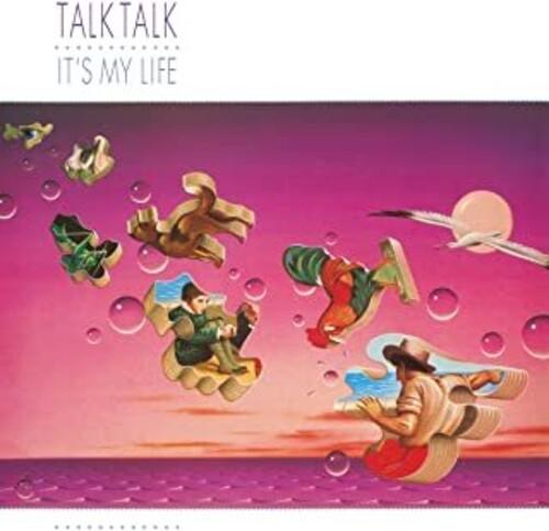 Talk Talk - It's My Life [LP]