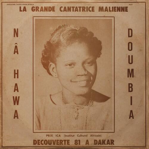 La Grande Cantatrice Malienne Vol. 1