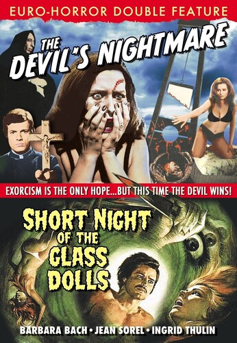 Euro Horror Double Feature