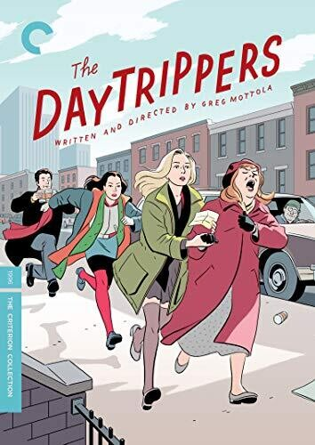 The Daytrippers (Criterion Collection)