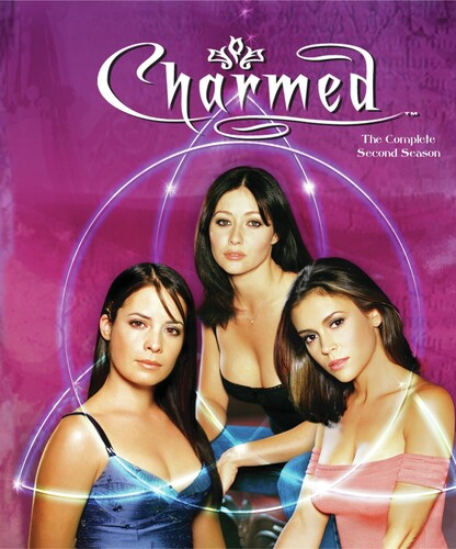 Charmed: The Complete Second Season